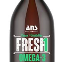 ANS PERFORMANCE Fresh1 omega 3 flavor green apple 200ml