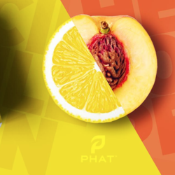 PHAT TEA (2 flavours) 355ml