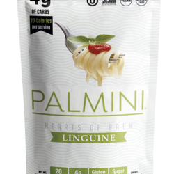 PALMINI  Heart of Palm pasta (3 types) 220g