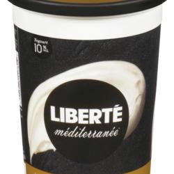 LIBERTÉ Yogourt Méditeranéen 10% 900g