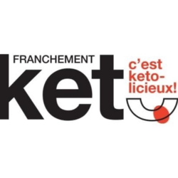 FRANCHEMENT KETO Oreilles de Crisse  Sucre et  Épices 125g