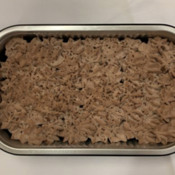 FRANCHEMENT KETO Gâteau au chocolat 630g