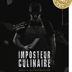 L'Imposteur Culinaire Tome #1