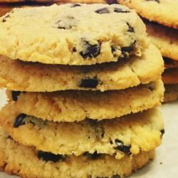 MISS KETO Biscuits aux Brisures de Chocolat