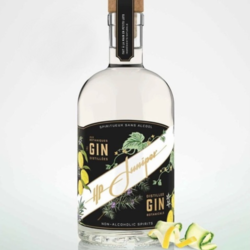 HP JUNIPER Gin sans alcool 750 ml