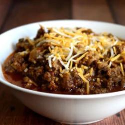KETOCLUB Chili con carne 1L