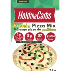 HTC Mélange de Pâte à Pizza Protéines
