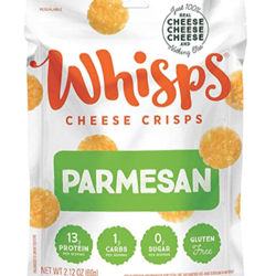 WHISPS Cheese Chips (2 flavours)