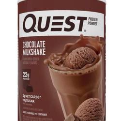 QUEST Protéine (plusieurs saveurs) 726g