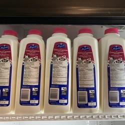 ROYALA Crème à l'Ancienne 40% 1L