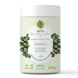 Lentille d'eau - Superaliment vert 240g