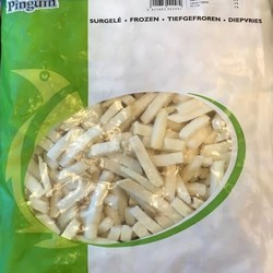 PINGUIN Turnip french fries 1kg