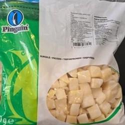 PINGUIN Cubes de céleri rave 1kg