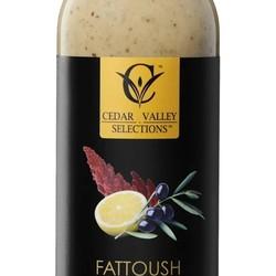 Fattoush 275 ml