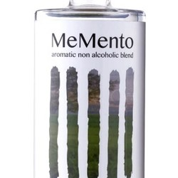 MEMENTO aromatic non alcoholic blend 700ml