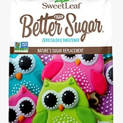Better Than Sugar  powdered sweetener 360g