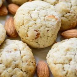 KETO CLUB Almond cookies (6)
