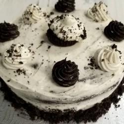 KETOCLUB Ketoreo cake  775g