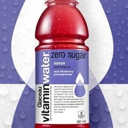 GLACEAU Vitamin water (591ml)