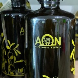 AON Huile d'olive extra vierge 500ml