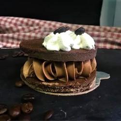 Mokadent Mini-cake