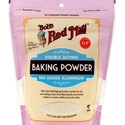 BOB'S RED MILL Poudre a pâte 397g