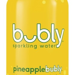 BUBLY Sparkling water 355ml (8 flavors)