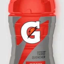 GATORADE Zéro 710 ml (3 saveurs)