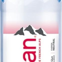 EVIAN Spring water 750 ml