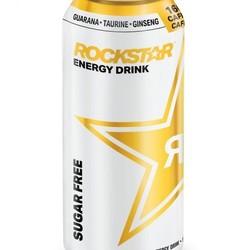 Energy drink 473 ml (2 flavors)