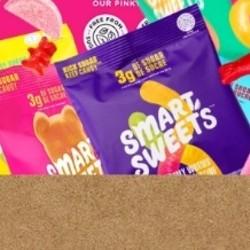 SMART SWEETS Bonbons 50g