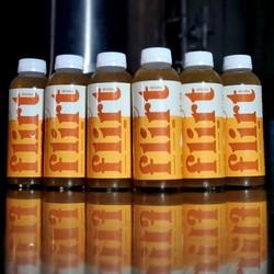 FLIRT Functional soda (4 flavors) 414ml