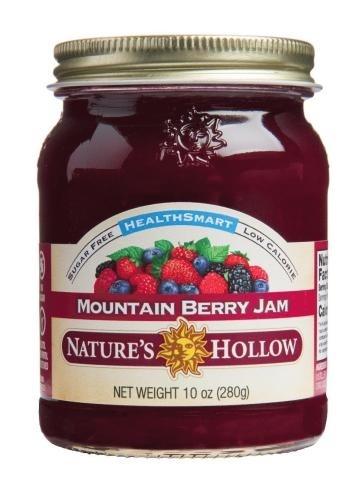 Jam (6 flavors) 295ml