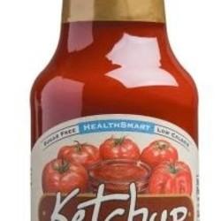 NATURE'S HOLLOW Sugar free ketchup 355ml
