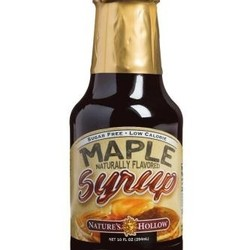 Sirop Sans Sucre (2 saveurs) 294ml