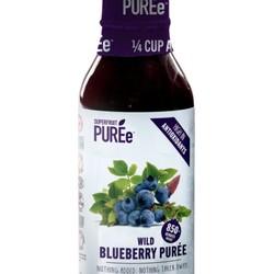 SUPERFRUIT PURÉE Fruit puree 350g