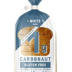 CARBONAUT Pain blanc sans gluten 550 g