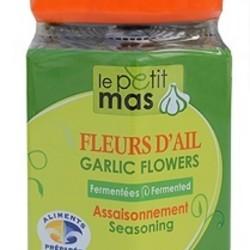 LE PETIT MAS Fleurs d'ail 190ml
