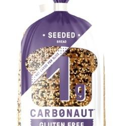CARBONAUT Seeds bread gluten free 550g