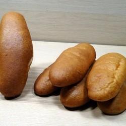 Hot dog bread (6)