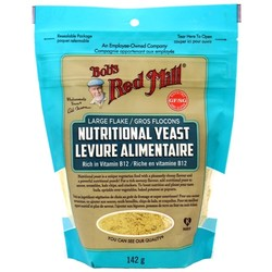 BOB'S RED MILL Levure alimentaire 142g