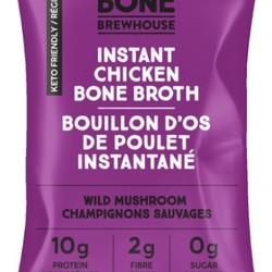 BONE BREWHOUSE Bouillon d'os instantané (5X16g) 80g