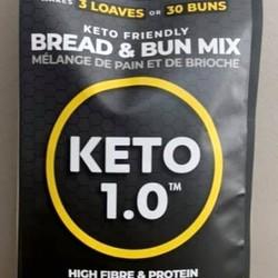 KETO 1.0 Mélange à pain tout usage 900g