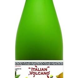 ITALIAN VOLCANO Jus de citron bio 500ml