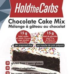 HTC Chocolate cake mix 300g