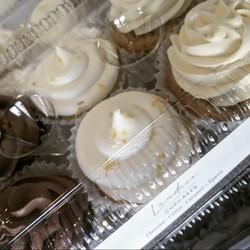 L'AUDACE Cupcakes  6x90g