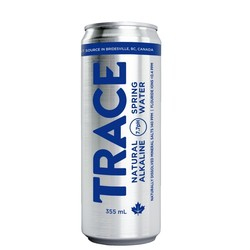TRACE Spring water 355ml