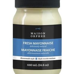 MAISON ORPHÉE Fresh mayonnaise 440ml