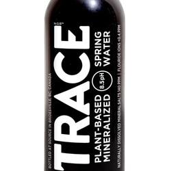 TRACE Eau de source fulovic & humique minéralisée 500ml