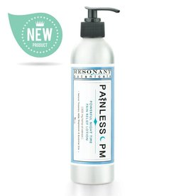 Painless PM Night Time Pain Relief Lotion
